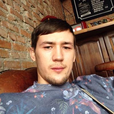 Рафаэль Шарапов