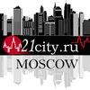 Элитная недвижимость в Москве | Новостройки