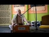 Нектар наставлений Текст 3. Радха Раман прабху