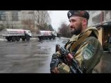 Я русский, Я тот самый колорад! (Новороссия) А.Маршал