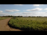 Территория поселка - тишина и красота