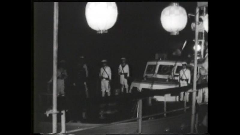 Кто вы, доктор Зорге (1961).Серия 2