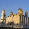 Свято-Успенский Кафедральный Собор г.Владимир