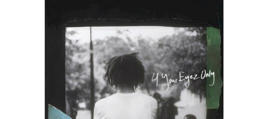 j cole 4 your eyez only free album download zip