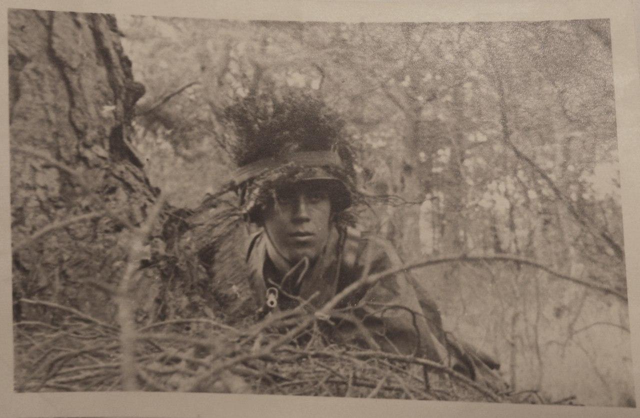 "Боевая группа СС ""Норд"" (SS-Kampfgruppe ""Nord"")"