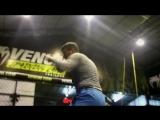 Школа бокса Good Old Boxing - Разминка-инста-19.06.17