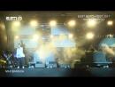 Max Barskih at EAST BEACH FEST 2017   Narva-Joesuu