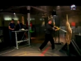 ДФ.  Непобедимый воин. Уильям Уоллес против Шаки Зулу (1 сезон 8 серия)