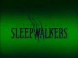 Лунатики / Sleepwalkers (1992) Трейлер Eng