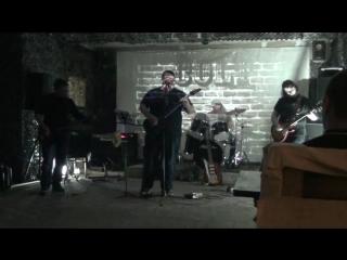 К.Ч. В те дни (концерт в клубе Кольт 45 29.04.17)
