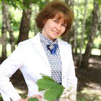 Натали Кресак
