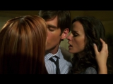 Ana Alexander - Chemistry (2011)part 8(sex scene, сцена секса, эротика, постельная сцена, раком, трах, кончил, порно)