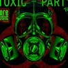 TOXIC PARTY/Friday13 | 13.01.17 | MMC | ОДЕСА