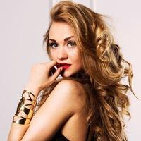 Катерина Охрименко