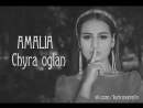 Amalia - Chyra Oglan