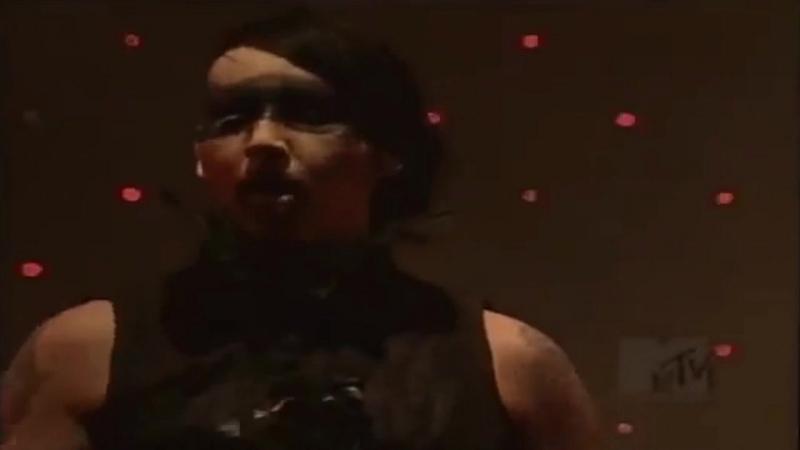 Marilyn Manson — Rock Is Dead (Live in Tokyo|06.02.2005)