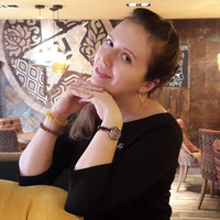 Анна Старичкова
