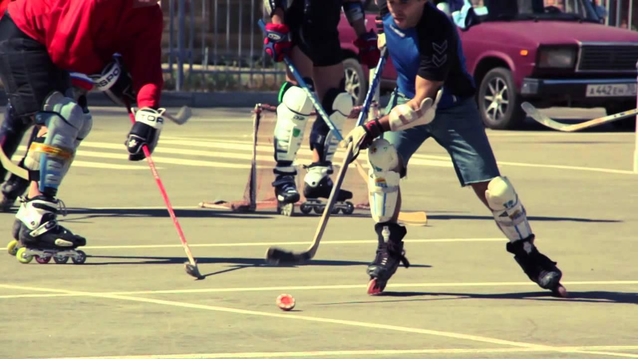 Хоккеисты-роллеры сойдутся в спортивном поединке в СВАО