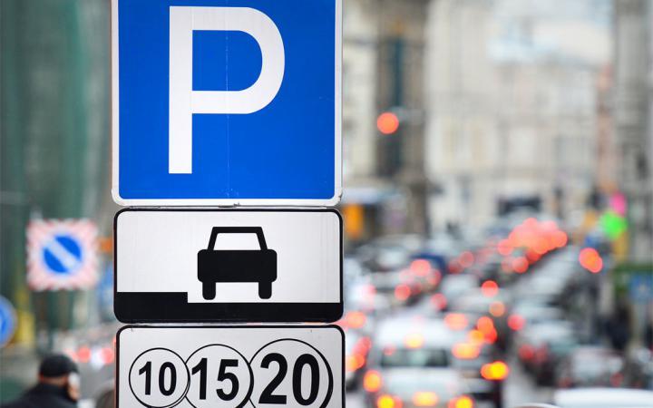 Благоустройство в Меведково за счет «парковочных» средств продолжается