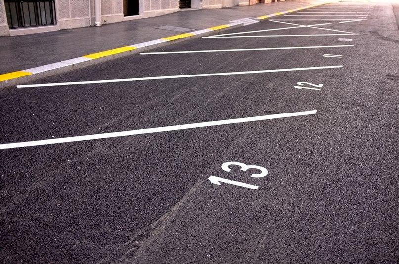Во дворах Южного Тушина появились дополнительные парковочные места
