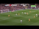 Фулхэм - Тотенхэм 0:3 | обзор матча 19.02.2017 | ФАЦ Антибукмекер
