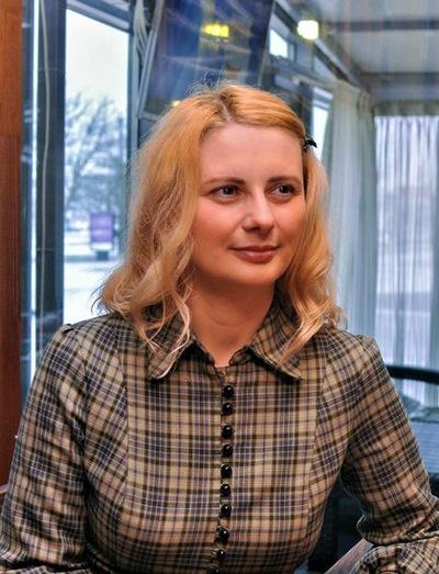 Оксана Чирко