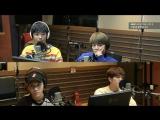 161122 푸른밤 종현입니다 SHINee 보이는라디오 Full