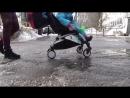 Babytime - коляска-вонючка