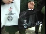 Поздравление водителей Министерства обороны Российской Федерации от 69 военной автомобильной инспекции (территориальной) в честь