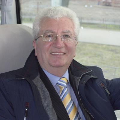 Леонид Шапиро