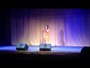 Екатерина Смирнова - экзамен по вокалу 1 курс ИСИ часть