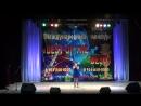 Высокина Арина Афганский вальс Белый танец