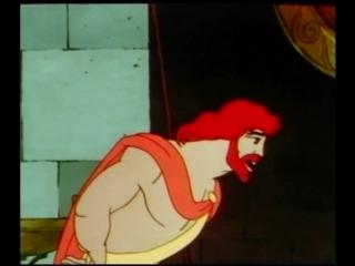 Прометей (мультфильм) (СССР, 1974 год)