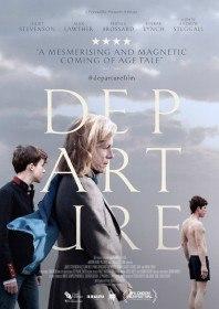 Отбытие / Departure (2015)