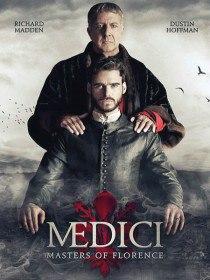 Медичи: Повелители Флоренции / Medici: Masters of Florence (Сериал 2016)