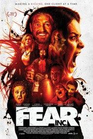 Корпорация «Страх» / Fear, Inc. (2016)