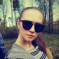 Анкета Екатерина Пашкова