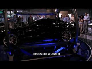 Knight Rider Рыцарь Дорог 2008 02 Серия