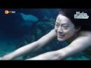 ZDF - Русалки Мако Создание хвоста