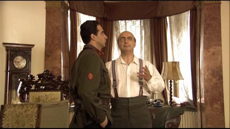 Московская сага 2004 Россия фильм-8