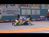 Хетаг Цаболов - Ахмед Гаджимагомедов 74 кг на турнире