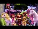 Мия и Я - 1 сезон 6 серия - Оазис Ончо ¦ Мультики для детей про эльфов, единорогов