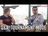 Tekken 7 - Турниры в игре (Отвечают разработчики)
