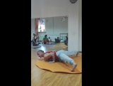 Анатолий Зенченко. Ишвара йога: секреты освоения поперечного шпагата, упражнения для сильных
