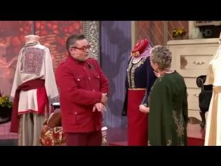 Модные советы - Армянская традиционная  мода