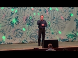 23)Концерт От мужчин, с любовью - Рамиль Гафаров - Золотые клёны 7.03.2017 (Нижнекамск)