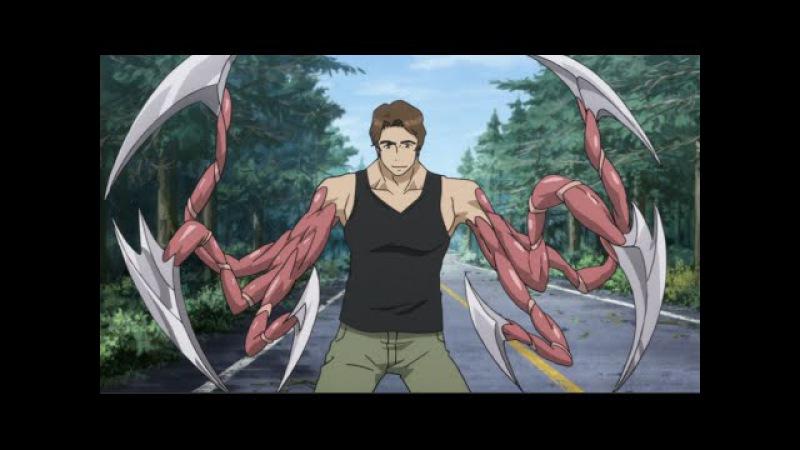Parasite kiseijuu - Goto is hungry-[AMV]