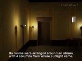 Bilbilis Roman houses, insula I (English subtitles)