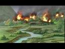The Legend Of Jade Sword Легенда о нефритовом мече 9-12 серия