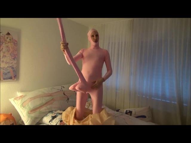 Pink Schlong Guy coub